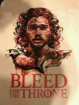 Game of Thrones HBOposter 18x24