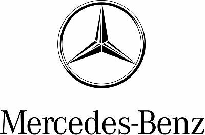 New Genuine Mercedes Benz Mb A Class W169 Front Water Drain Cover Fitting Kit