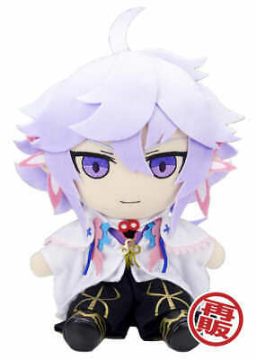 Fate Grand Order FGO Caster Merlin GIFT Character Plush Toy Soft Doll Anime Art