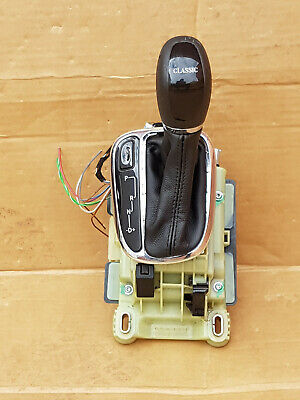 Mercedes C-Class W203 Automatic Gear Selector.. Part Number.. A2032672524