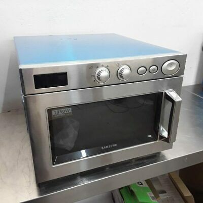 Commercial Microwave 1850 W Manual Heavy Duty Samsung CM1919