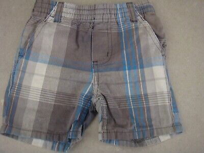 Quiksilver Baby Boys  Shorts Size 0