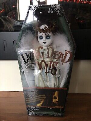 Mezco Living Dead Doll - RAIN - Mint Condition - First Owner