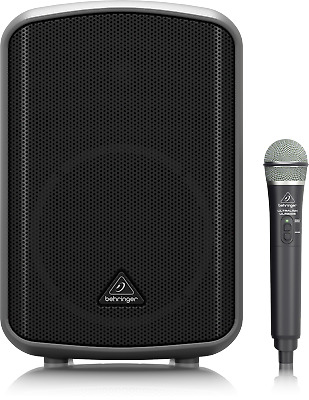 Behringer MPA200BT 200W Active Speaker + Warranty