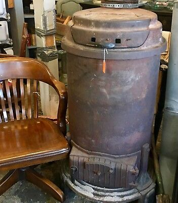 WWII US Army NO.1 Space Heater 1942