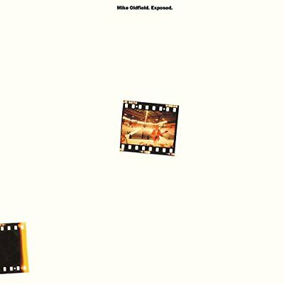  1542226  Mike Oldfield - Exposed -Hq/Download- [LP x 2 Vinilo] Nuevo