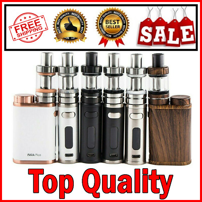 NEW Original Eleaf iStick Pico Mod /iStick Pico 75W Kit With MELO 2019