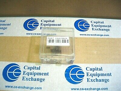 Lot of 40 Universal Instruments Retaining Pins C64839034 **New**