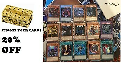 Gold Mega Tin Ultra Super Prismatic MP19-EN TN19-EN Choose Your Cards 20% OFF 4+