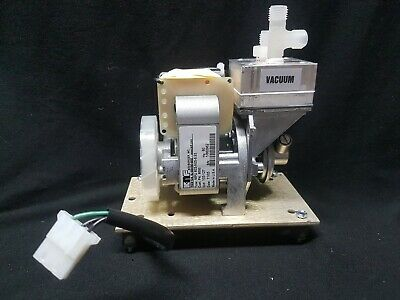 Knf Neuberger Mpu-603-N05-6.93 Vacuum Pump For Thermo Analyzers