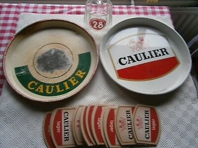 Lot Brasserie Caulier