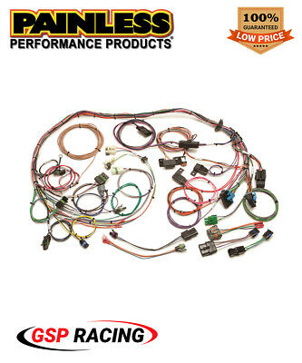 tbi fuel injection wiring harness tbi fuel injection wiring harness painless 60101 gm wiring diagram  wiring harness painless 60101 gm