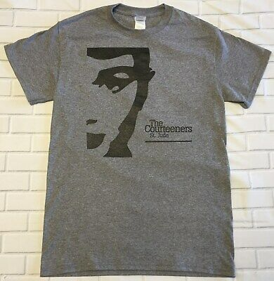 The courteeners t shirt in cream size M at Manchester apollo October 9-10 2008