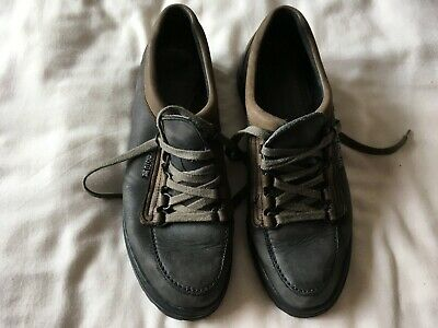 Ladies Mephisto Brown  Shoes Size 6.5