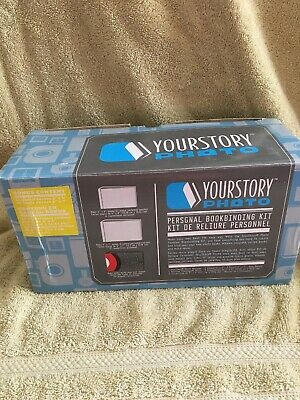 Yourstory Photo Personal Book Binding Kit (multiple Available)
