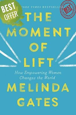 [ PDF ]The Moment of Lift: How Empowering Women Changes the World free shipping