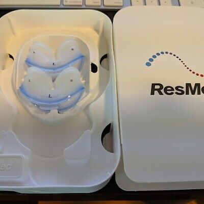 2 Large Resmed Airfit P10 Air Pillows