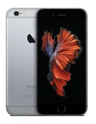 Apple iPhone 6s Space Grey 16GB Telefon A1688 Smartphone Grau Handy Wie NEU