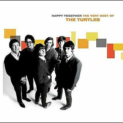 Turtles, Happy Together: The Very Best of The Turtles, Excellent, Audio CD