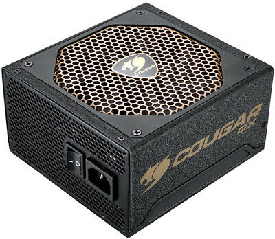 Cougar GX 800 W 80PLUS GOLD Modular Power Supply