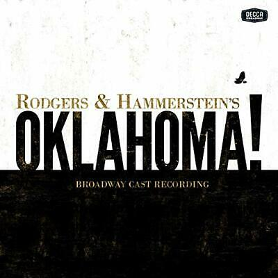 Oklahoma! 2019 Broadway Cast Recording Various Artists Audio CD August 23 2019