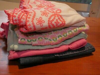 Girls Size 4 clothing bundle