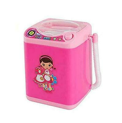 MAKEUP BRUSH CLEANER SPINNER MACHINE - Electronic Mini Washing Shape Automatic D