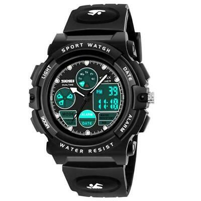 SOKY LED Waterproof Digital Watch for Kids - Gifts for Boys