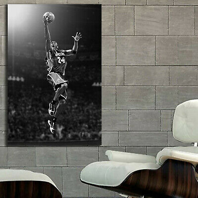 #38 Kobe Bryant Basketball Sport Athlete 40x60 inch More Sizes Large Poster
