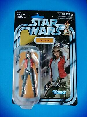"""Star Wars Doctor Aphra The Vintage Collection #129 3.75"""" Figure New"""