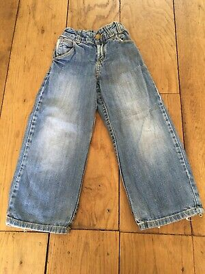 Joules Age 4 Jeans
