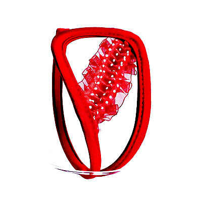 C-String for her CString Dessous Micro String Size one size (3671)