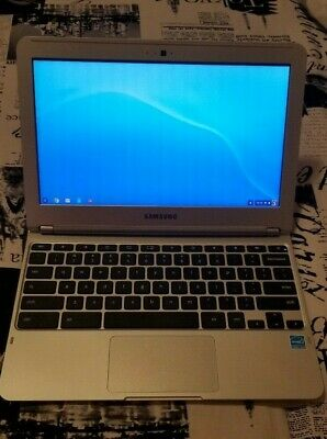 Samsung Chromebook XE303C12 11.6in. with Laptop Sleeve