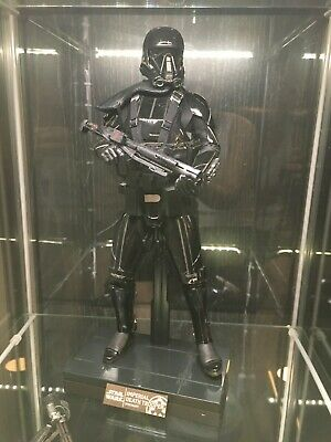 1/6 MMS385 Hot Toys Rogue One Death Trooper Specialist