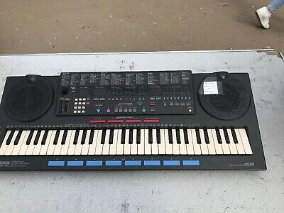 Yamaha PSS-790 Electronic Keyboard