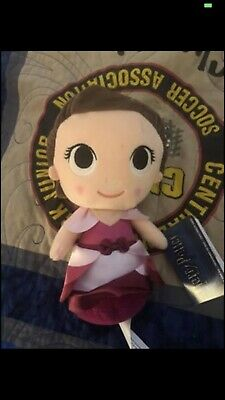 Funko Brand New Harry Potter Plush Soft Toy - Hermione Ball! Super Cute Plushies