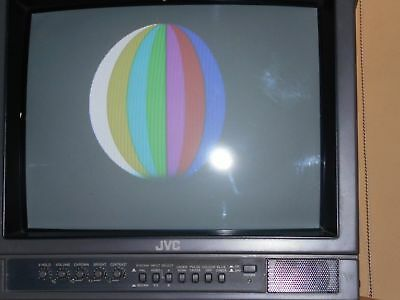 JVC MONITOR professionale TM 1500-PS