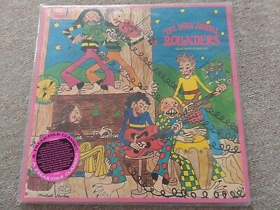 Holy Modal Rounders The ‎– Good Taste Is Timeless - Vinyl LP Album Record