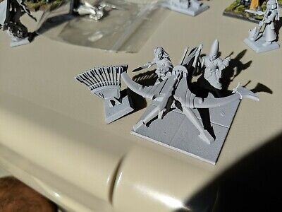 WARHAMMER AGE OF Sigmar Soul Wars Rules Ruler Instructions