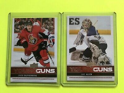 UPICK > 2012-13 Upper Deck Young Guns Hockey Card Singles (with some stars)