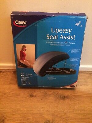 Uplift UPE 1 Upeasy Seat Assist - For 95 To 220 Pounds Carex UK Seller