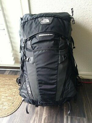 TNF North Face Alteo 50 Pack Backpack, Size M/L, 50 Liter (former Banchee 50)