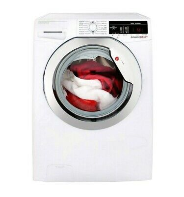 Dynamic Next DXOA49C3 9kg Load, 1400 Spin Washing Machine With One Touch - White