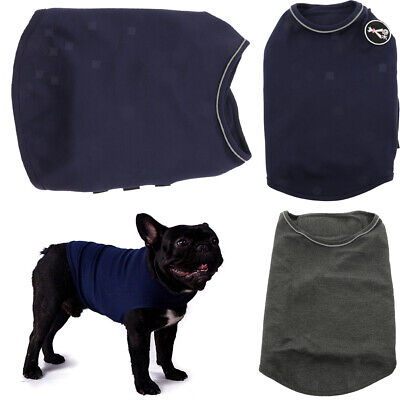 3 Pack Dog Anxiety Thunder Vest Coat Calming Dog Thunder Jacket Pet Clothes