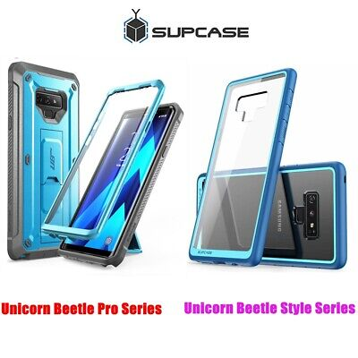 For Samsung Galaxy Note8 9 10 10+, S8 S8+ S9 S9+ S10 S10e S10+, SUPCASE UB Case