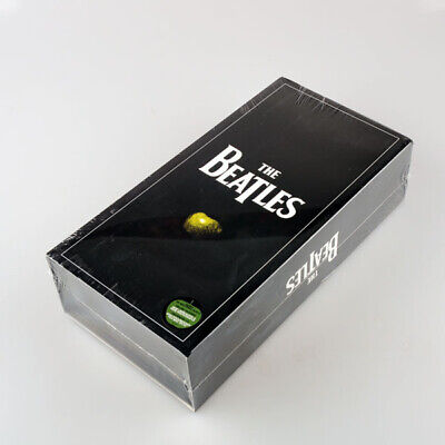 THE BEATLES: STEREO BOX SET BY THE BEATLES ,(2009)17 DISC, BRAND NEW Sealed