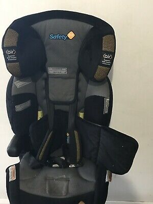 Safety 1st Custodian Plus II Convertible Booster Car Seat, Excellent Condition