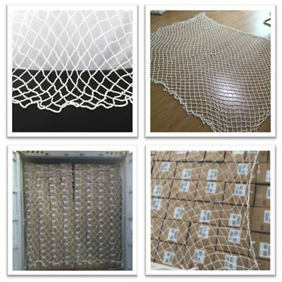 High Quality Protection Nylon Net Cover Rope Safety Balcony Railing Stair Fence