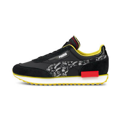bbac74c0 NEW PUMA RS-X Trophy Trainers Shoes Sneakers - White/Bronze(369451 ...