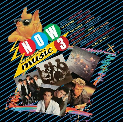 Now! - Now That's What I Call Music 3 [UK]